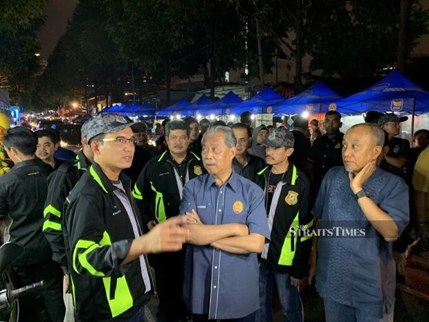 Malaysia devises plan against illegal immigrants hinh anh 1