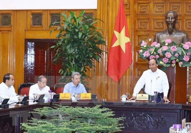 Thua Thien-Hue asked to mobilise resources for infrastructure hinh anh 1