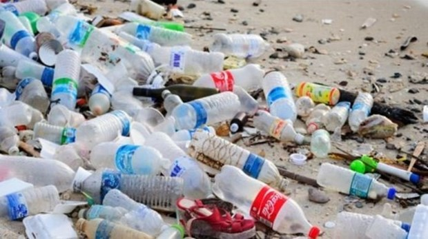 Thailand to reduce use of plastic bags, sterofoam, and straws by 2022 hinh anh 1