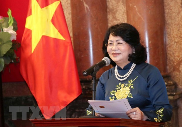 Vice President to attend 5th CICA Summit in Tajikistan hinh anh 1