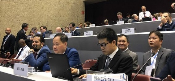 World Meteorological Organisation provides support for Vietnam hinh anh 1