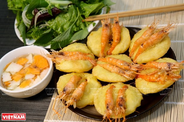 CNN lists top five must-try dishes for foreigners to try in Hanoi hinh anh 3