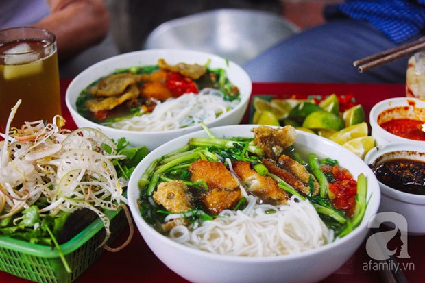 CNN lists top five must-try dishes for foreigners to try in Hanoi hinh anh 4