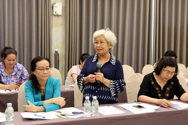 Children to be consulted in policy making process hinh anh 1