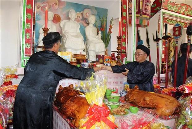 Khanh Hoa hosts 2019 salangane nest festival hinh anh 2