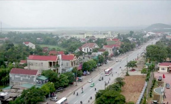 WB helps develop urban infrastructure in Vietnam's provinces hinh anh 1