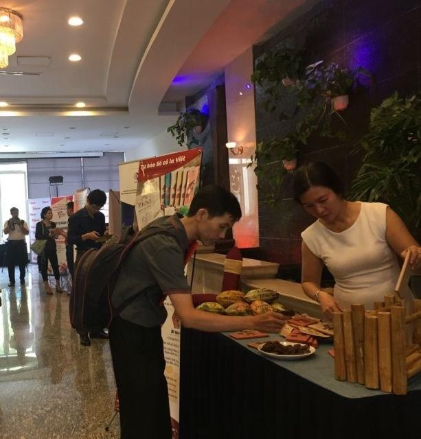 Overseas Vietnamese help local startups hinh anh 1