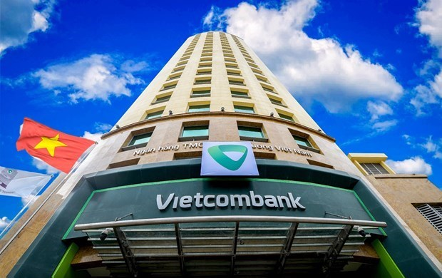 Vietcombank takes big stride in international market hinh anh 1