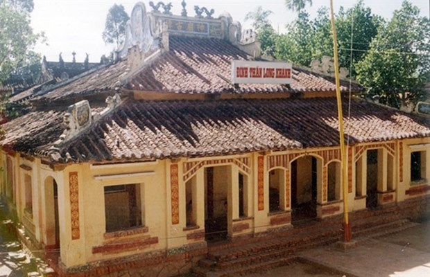 Communal houses added to tours to southern province hinh anh 1