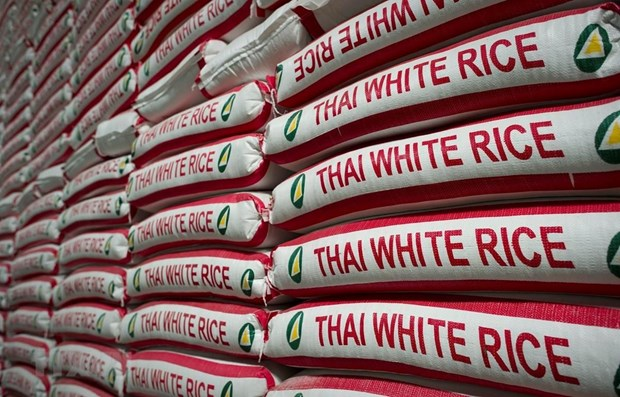 Thai rice exporters worry about China's competition hinh anh 1