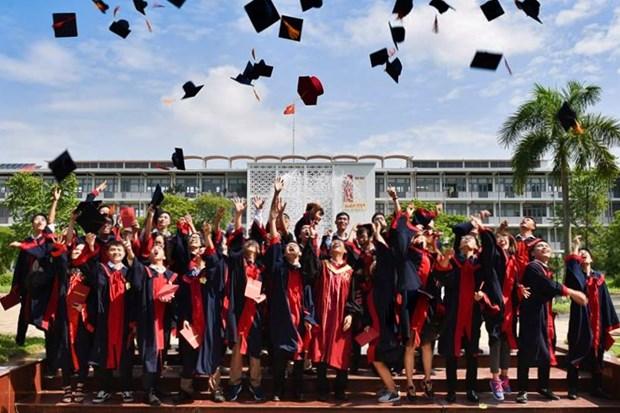Vietnamese universities seek world rankings hinh anh 1