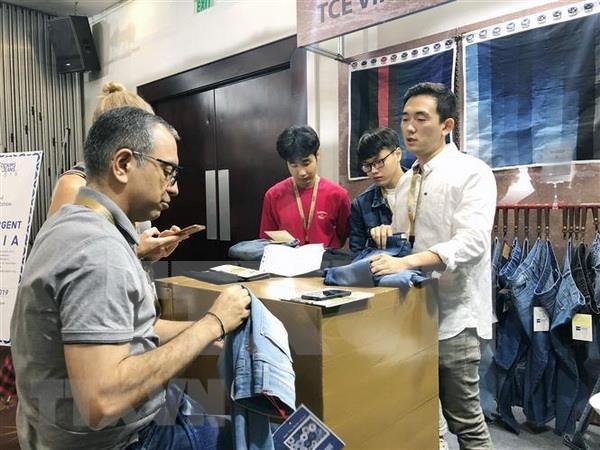 Denim production sees potential to thrive: experts hinh anh 1