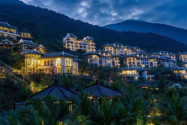 Da Nang city kicks off programme to promote tourism hinh anh 3