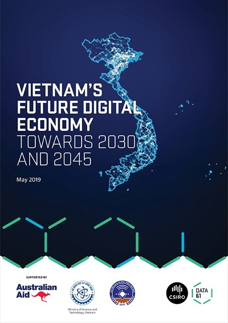 Australia, Vietnam issue new report on digital transformation roadmap hinh anh 1