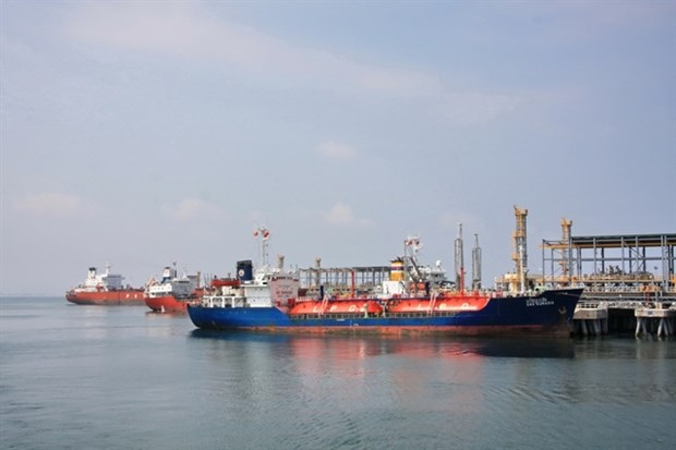 Construction of 162.3 million USD port complex gets green light hinh anh 1