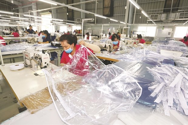 Growing Chinese investment in Vietnam: time to worry? hinh anh 1