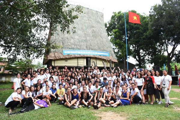Summer camp for overseas Vietnamese to run in July hinh anh 1