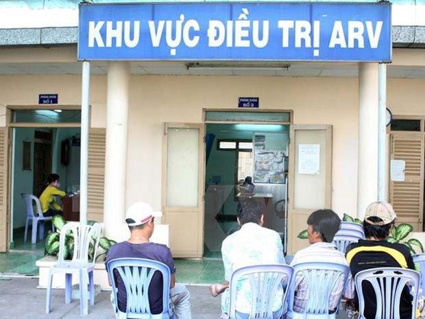 France's research on HIV/AIDS, hepatitis in Vietnam updated hinh anh 1