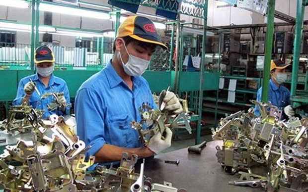 Belgian programme supports projects on developing Vietnam hinh anh 1