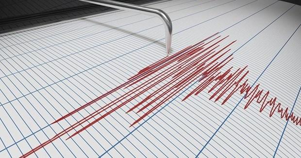 6.3-magnitude quake hits eastern Indonesia hinh anh 1