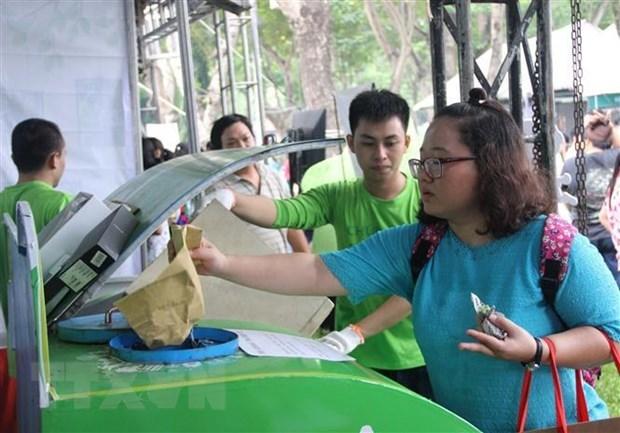 PM praises establishment of recycling organisation hinh anh 1