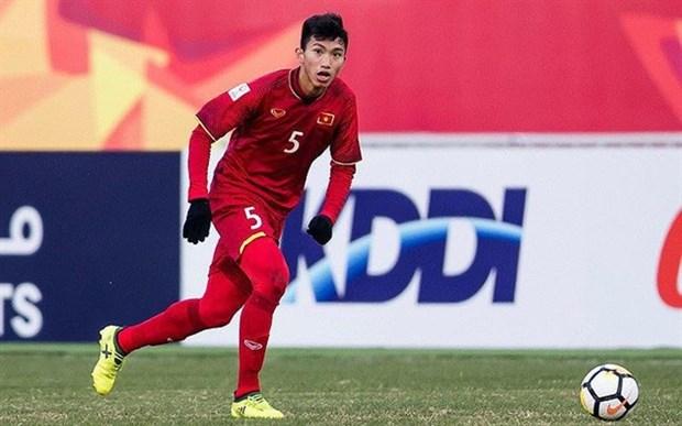 Doan Van Hau to make record move to Europe hinh anh 1
