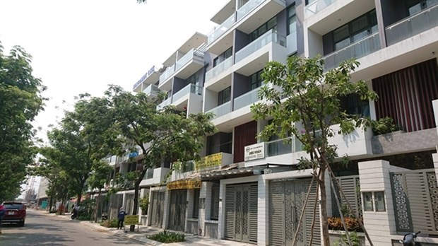 Property market heats up in Binh Phuoc province hinh anh 1