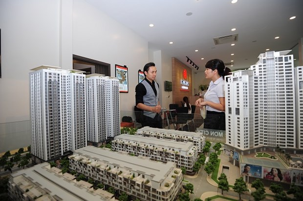 Domestic property price to be stable in second half of 2019 hinh anh 1
