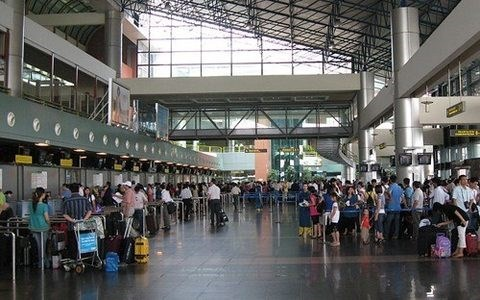Airports Corporation of Vietnam aims for 9 percent expansion hinh anh 1