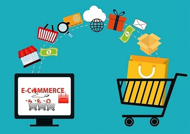 Concerns persist over taxation of foreign e-commerce firms hinh anh 1