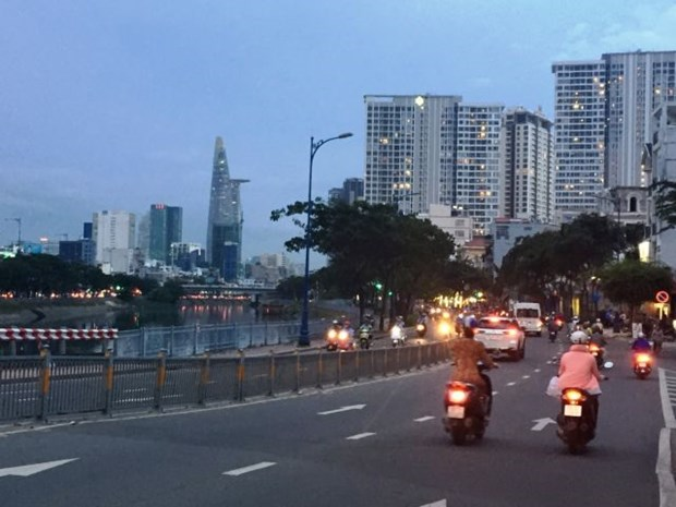 HCM City to issue regulation on databases hinh anh 1