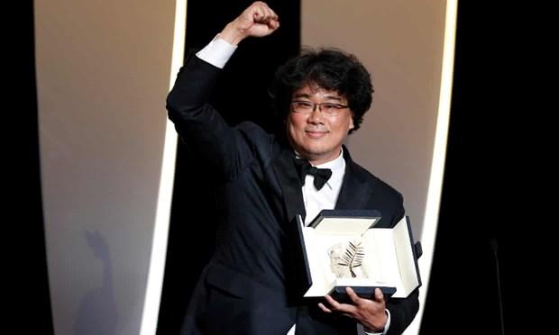 Korean award-winning movie a magnet to Vietnamese audience hinh anh 1