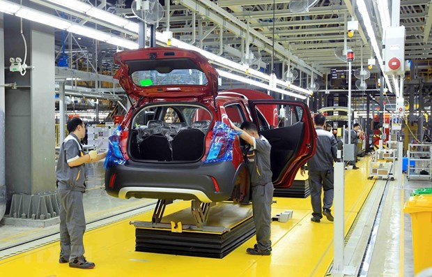 Vietnam, EU partnership prospects bright: German experts hinh anh 1