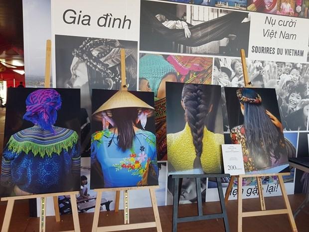 Vietnamese culture spotlighted at Choisy-le-Roi festival hinh anh 2