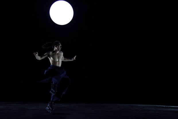 Youth Theatre to host Hanoi Dance Fest 2019 hinh anh 1