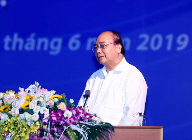 PM asks northern region to optimise advantages for stronger development hinh anh 1