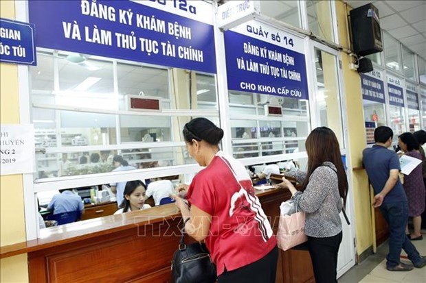 More than 10 million still left out of health insurance hinh anh 1