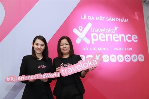 Traveloka launches Xperience hinh anh 1