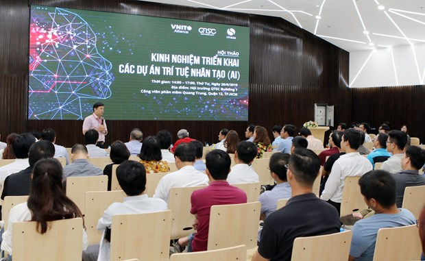 Experience in implementing AI projects shared hinh anh 1
