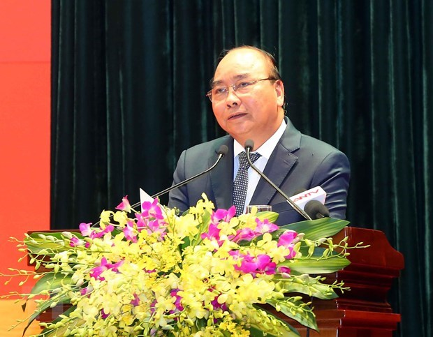 PM directs measures to improve culture in public service hinh anh 1