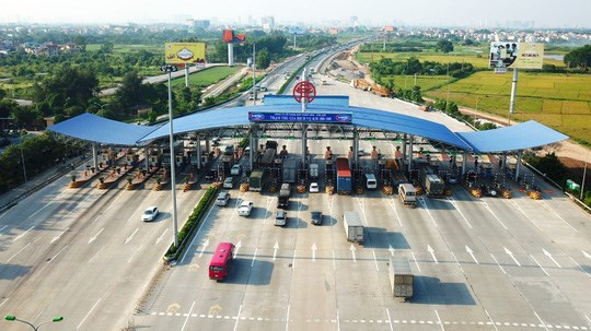 Foreign investors interested in North-South Expressway project hinh anh 1