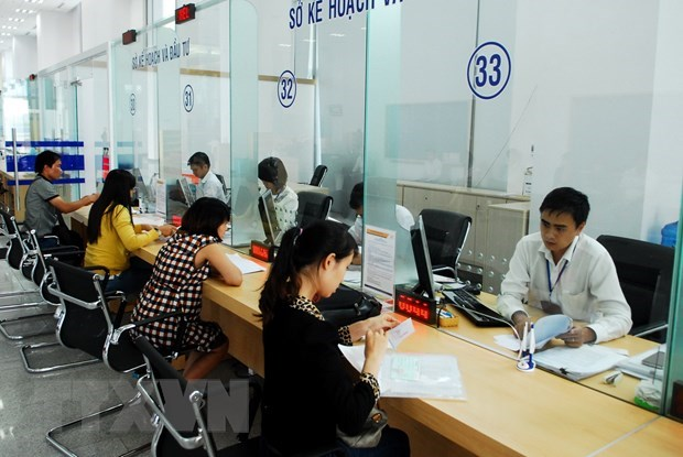 More than 12,900 enterprises enter market in six months hinh anh 1