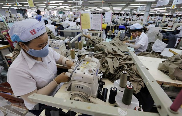 European firms considers Vietnam feasible investment destination hinh anh 1