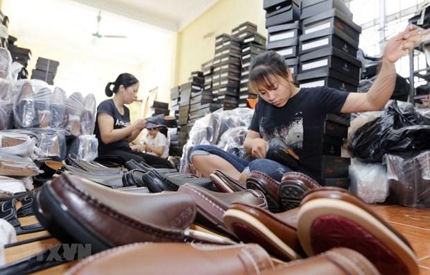 EVFTA, EVIPA to help raise Vietnam's position: expert hinh anh 1