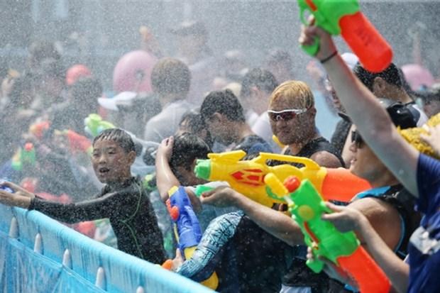 HCM City to host Vietnam-RoK Culture, Tourism Festival hinh anh 1