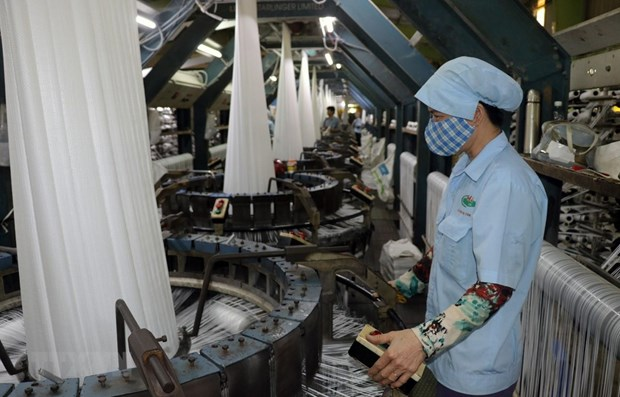 EVFTA opens door for businesses to join global value chains hinh anh 1
