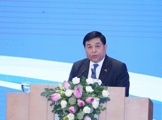 EVIPA expected to help improve FDI quality: Minister hinh anh 1