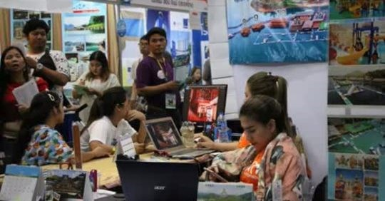 1,000 exhibitors join Thai tourism fair hinh anh 1