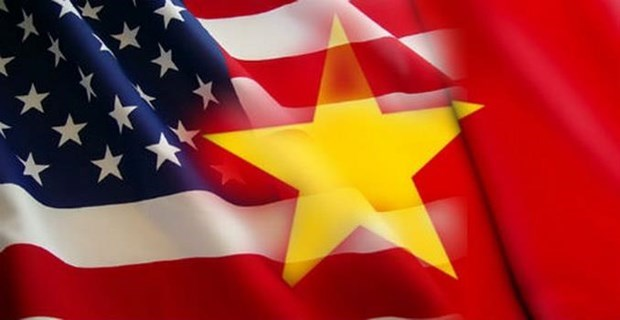 US Embassy replies to Vietnam News Agency on Vietnam-US trade ties hinh anh 1