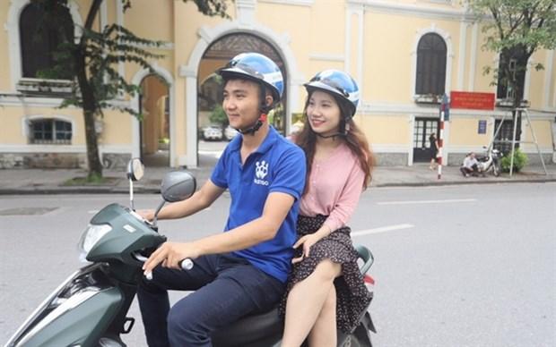Vietnamese start-ups go global hinh anh 1